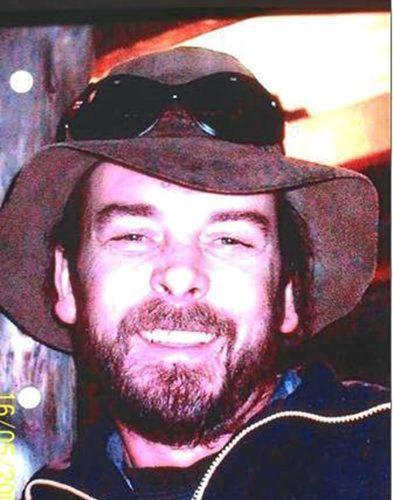 Missing person Stuart Raymond Gatehouse