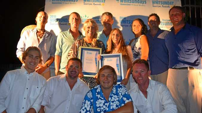 Nominations have opened for the 2017 Whitsunday Tourism Awards.