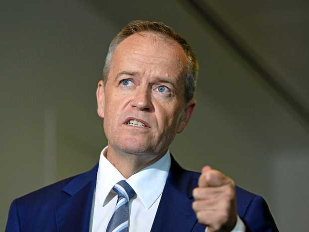 Shorten targets SMSF borrowing in housing affordability package