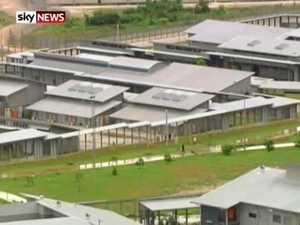 Assault claims rejected after Manus violence
