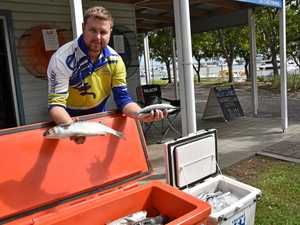 GET IN QUICK: 300KG of fresh local bait for HookUp fishers
