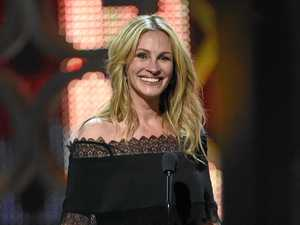 Julia Roberts named 'World's Most Beautiful Woman' for fifth time