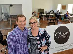 Sunshine Coast co-working space announces shock closure