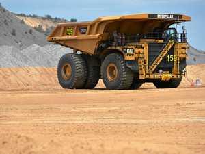 Coal sector gets a $US200m kick, 400 jobs boost