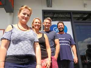 Members at the core of Volunteer Whitsunday tell their stories