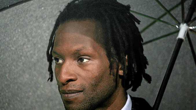 Former England defender Ugo Ehiogu in 2010.