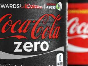 Diet soft drinks linked to dementia