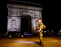 ISIS IN PARIS: One cop dead, hunt on for second suspect