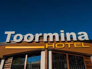Knife wielding thieves rob Toormina Hotel