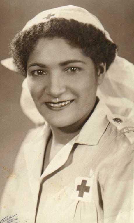 SERVICEWOMEN: Bundaberg servicewomen (clockwise from above) Eileen Woods; Ethel Bourke, WRAAF 1962-1996, and Alice Bull, AWAS 1942-1945.