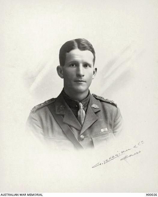 About Colin Pride Stumm, Second Lieutenant, 11 LHR [Light Horse Regiment] (June 1915), First World War 1914 - 1918.