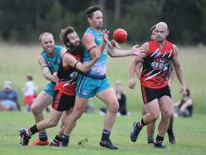 AFL North Coast - Coffs Breakers v Sawtell/Toormina Saints