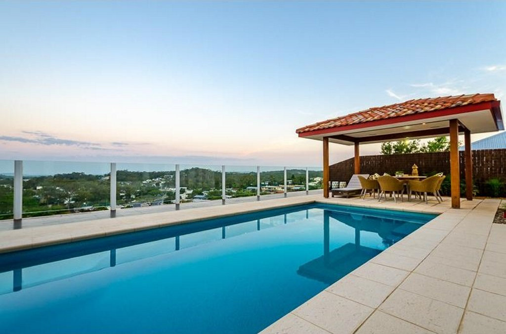 BARGAIN BUYS: Ocean views, 300sqm+ floor plans and in-ground pools are available in the Gladstone region for under $1 million due to the downturn.