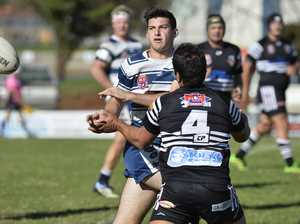 Brothers win over Oakey