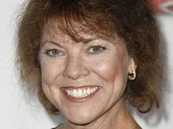 'Happy Days' actress Erin Moran, 56, found dead in Indiana more