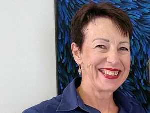 Specialist breast nurse and advocate Lee Millard