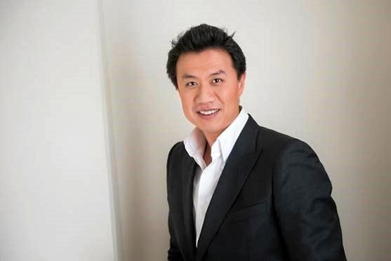 CURE AND CARE: Specialist breast and plastic surgeon Dr Ellis Choy.