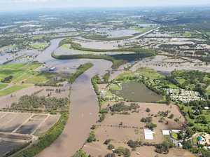 How Ipswich locals helped Logan flood victims