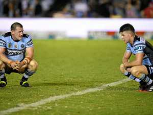 Gallen: 'I will knock SBW out'