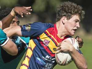 Mustangs see off Central Crows