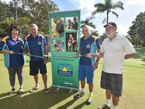 MREF Golf Day