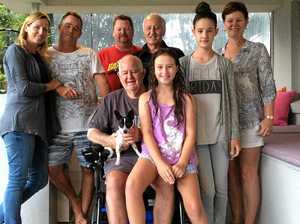 Motor Neurone Disease walkers to stride Tweed Heads