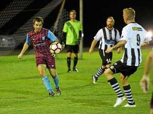 Villa take chances in win over Bingera