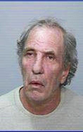 James Gregory Auckram, 51, was last seen in the Lismore area.