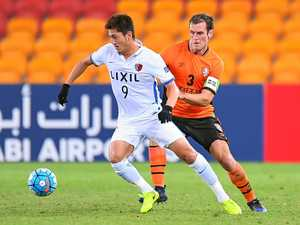 Roar coach Aloisi backs youngsters to shine in Thailand