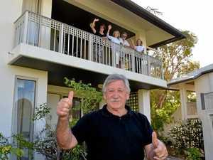 Villas sell cheap ... as long as your surname isn't Palmer