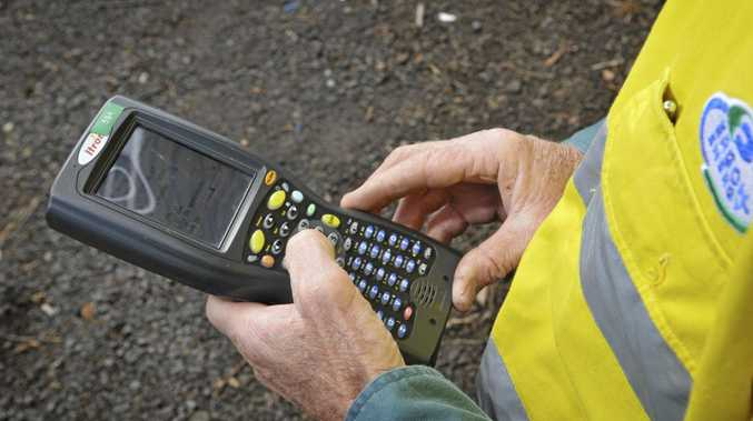 Ergon Energy suspended its meter reading services in areas impacted by the cyclone and has been issuing estimated bills instead.