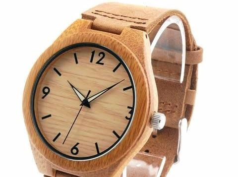 CLASSY: New Toowoomba online retailer Two Dapper makes bamboo and wood accessories.