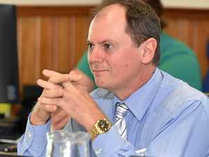 Loft 'the best mayor the Fraser Coast has ever had': Hansen