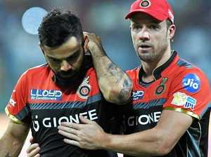 Royally floored - Superstars wiped out for lowest score in IPL history