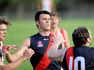 Former flag winner Mortimer returns to help the Bombers