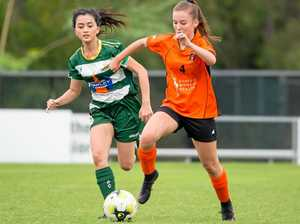 Pride women close on first NPL victory