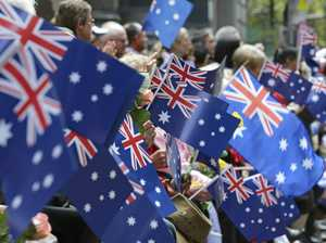 Praise for new rules for aspiring Aussie citizens