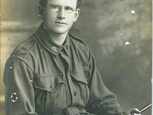 Ipswich soldier: Unknown but not forgotten