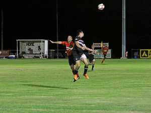Lockyer Valley sport from April 22, 2017