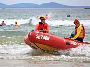 NSW Lifesaving season wraps up with thousands of rescues