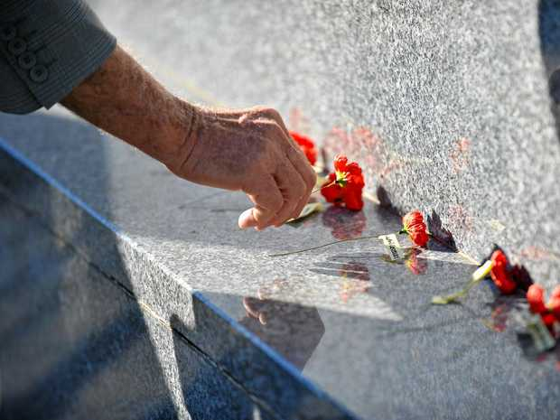 ANZAC DAY: There will be a number of road closures across the Coffs Coast as Anzac Day services take place.