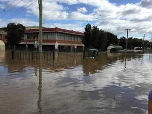 School to re-open nearly a month after Lismore floods