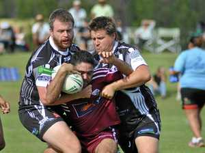NRRRL Round 3: Lower Clarence Magpies v Casino Cougars