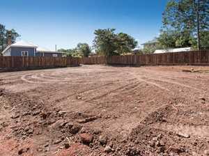 Rare block of land for sale in prestigious suburb