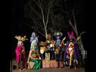 Exotica Music TEK TEK Ensemble