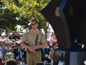 Sacrifices remembered in moving Anzac Day services at Cotton Tree