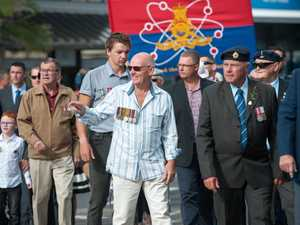Coffs Anzac Day march 2017 gallery four