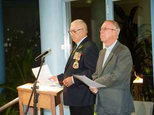 Woolgoolga Anzac Day dawn service 2017 gallery one