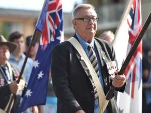 Anzac Day, Caboolture region