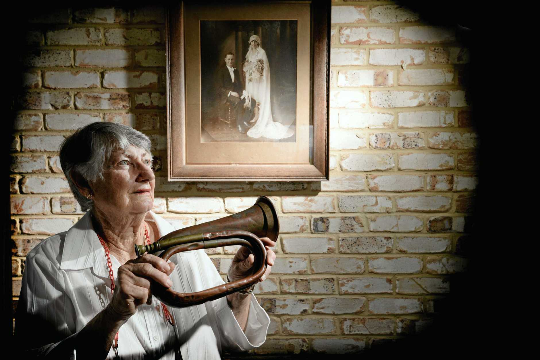 REMEMBERING 